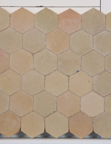 Mosaici Terracotta