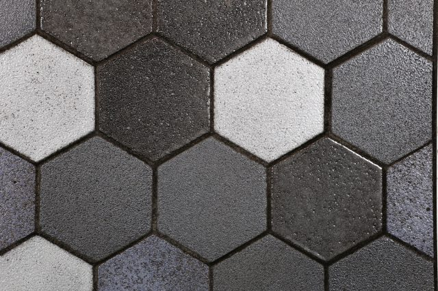 Mosaici Lava