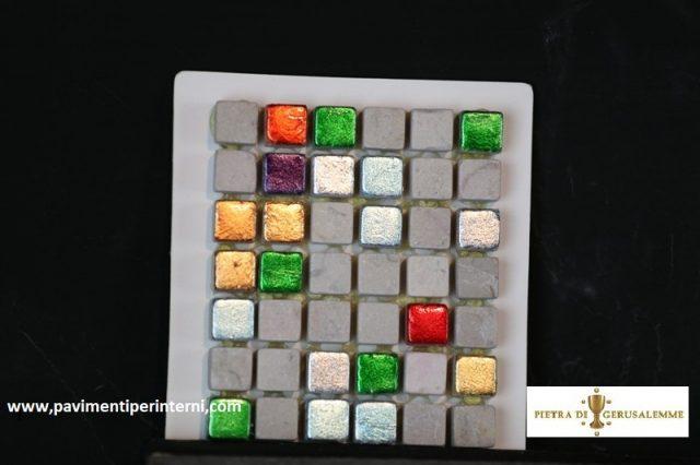 Mosaico  piccoli formati