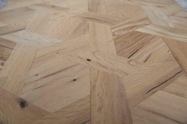 Legno antico per pavimenti