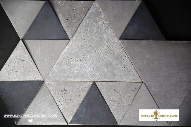 Cemento per ambienti moderni