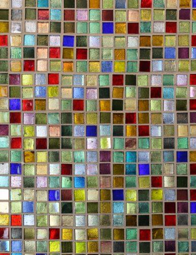 Mosaici Smalto