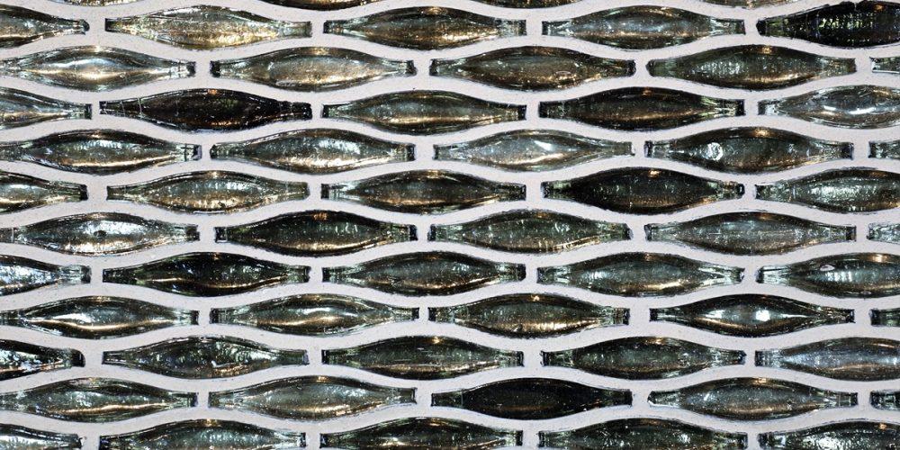 Mosaici Vetro