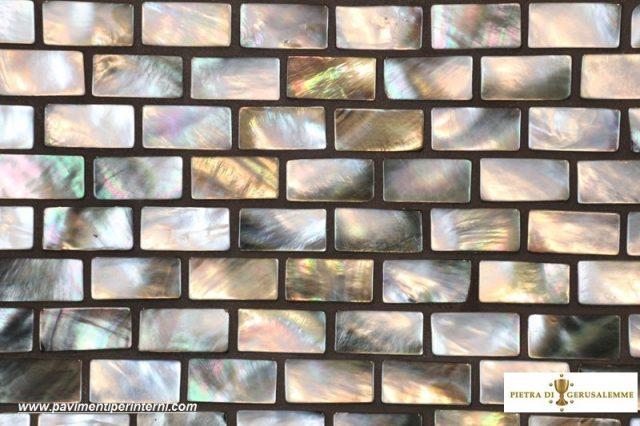 Mosaici Madreperla