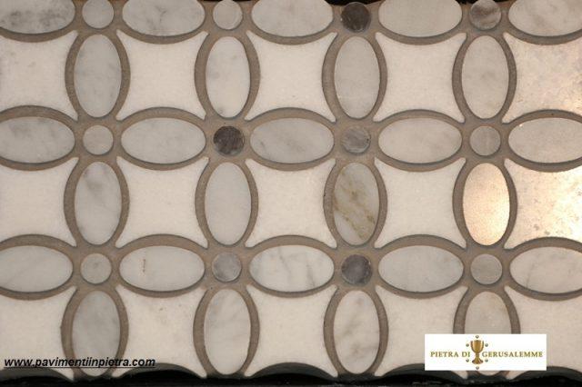 Mosaico stile antico